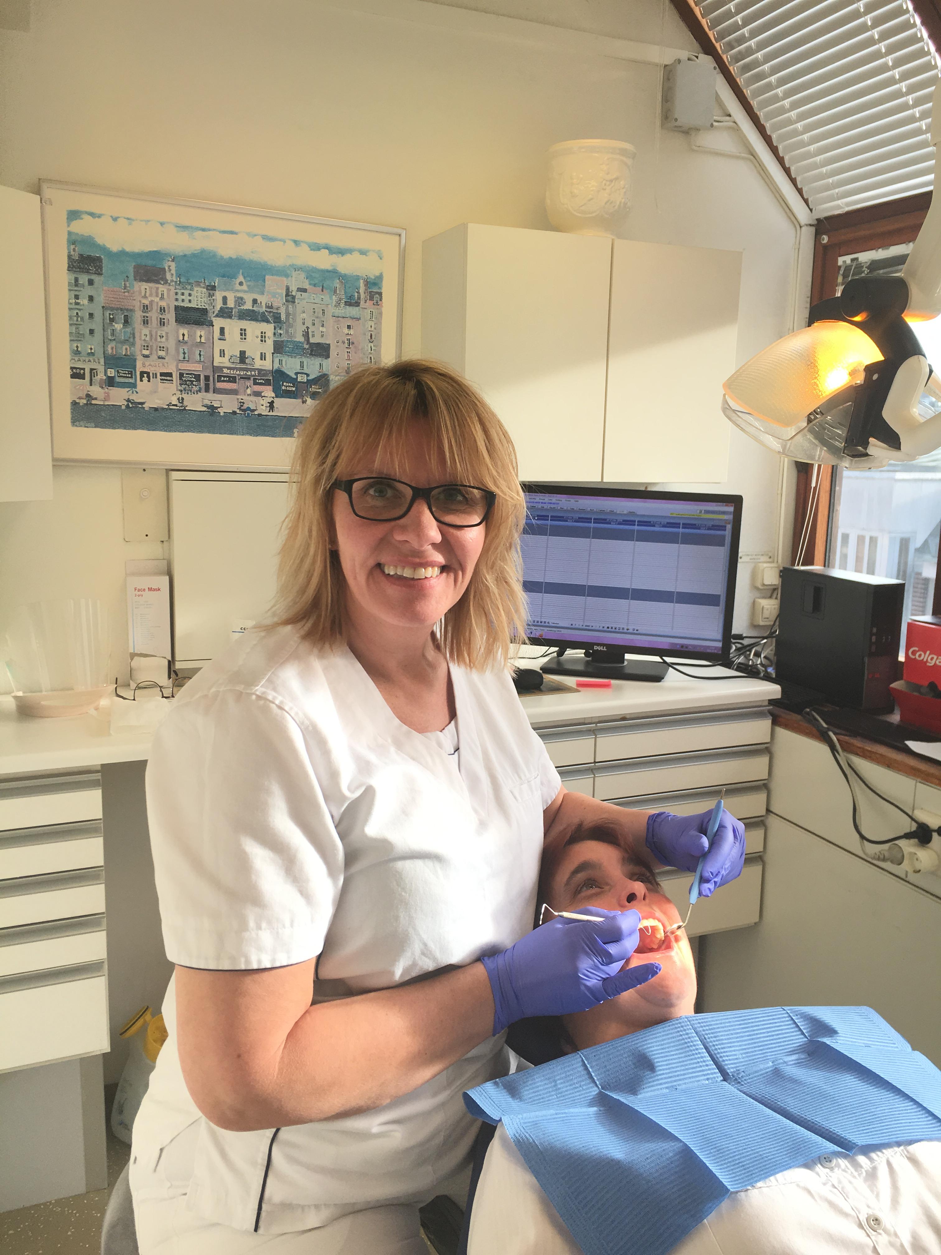 bra tandhygienist stockholm